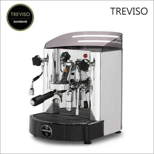 SANREMO TREVISO 單孔營業用咖啡機-水箱版-120V (HG1388)