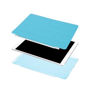 2017 Apple iPad Pro 10.5吋Smart CoverY型三角折疊保護皮套(SY105)