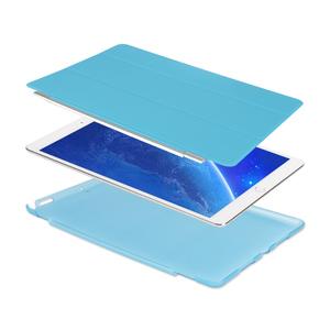 2017 Apple iPad Pro 10.5吋Smart Cover三折折疊保護皮套(SS105)