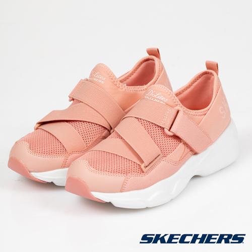 SKECHERS (女) 時尚休閒系列 DLITES AIRY - 88888177CRL
