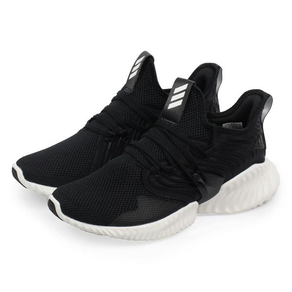 Adidas 男 ALPHABOUNCE INSTINCT CC M 慢跑鞋 - D97280