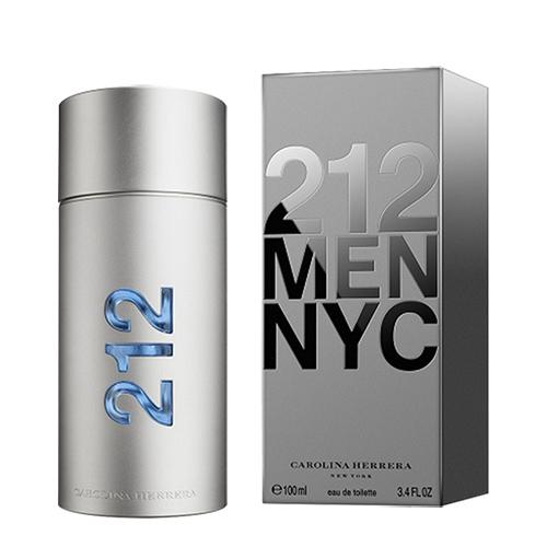 212都會男性淡香水100ml