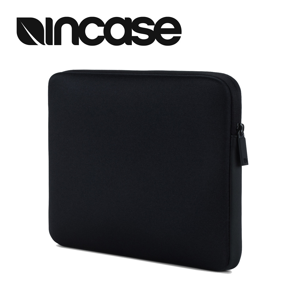 【INCASE】Ariaprene Classic Sleeve 13吋 (USB-C)專用 創新防護筆電內袋 / 防震包 (黑)
