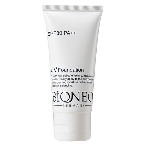 BIONEO百妮 水潤淨透隔離防曬霜SPF30 PA++ 50ml