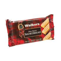 WALKERS蘇格蘭皇家迷你奶油餅乾 160G