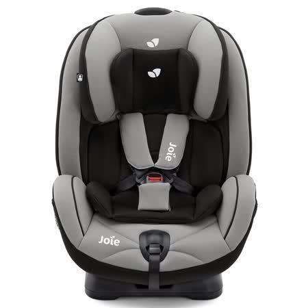 奇哥Joie 0-7歲雙向兒童安全汽座(灰/黑/紅)