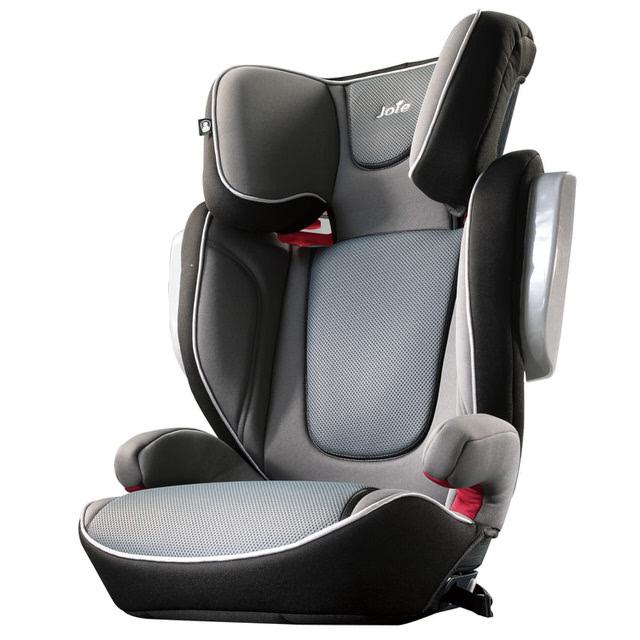 奇哥Joie ISOFIX 3-12歲成長型汽車安全座椅