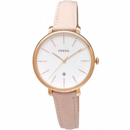 FOSSIL 簡約時尚女錶
