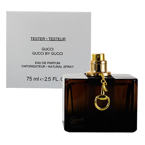 GUCCI By GUCCI 女性淡香精75ml (TESTER)