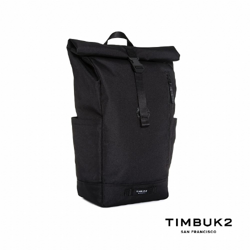TIMBUK2 TUCK PACK 捲式電腦後背包(20L) (黑色)