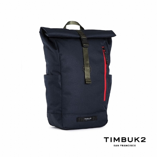 TIMBUK2 TUCK PACK 捲式電腦後背包(20L) (海軍藍)