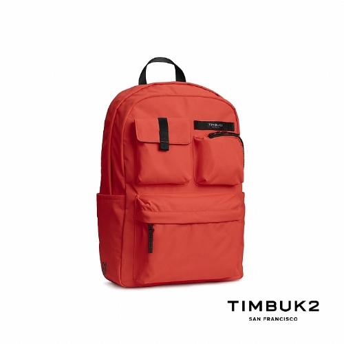 TIMBUK2 RAMBLE PACK 輕量電腦後背包(27L) (紅)