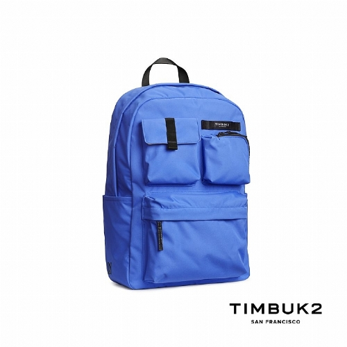 TIMBUK2 RAMBLE PACK 輕量電腦後背包(27L) (藍)