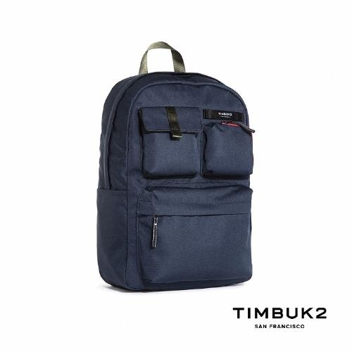 TIMBUK2 RAMBLE PACK 輕量電腦後背包(27L) (海軍藍)