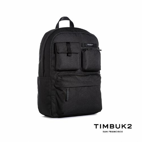 TIMBUK2 RAMBLE PACK 輕量電腦後背包(27L) (黑色)