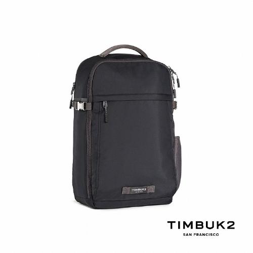 TIMBUK2 DIVISION PACK 商務電腦後背包(22L) (黑色)