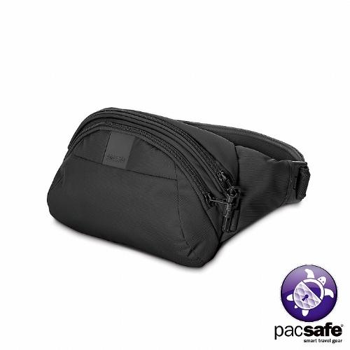Pacsafe METROSAFE LS120 防盜腰包(2L)(黑色)