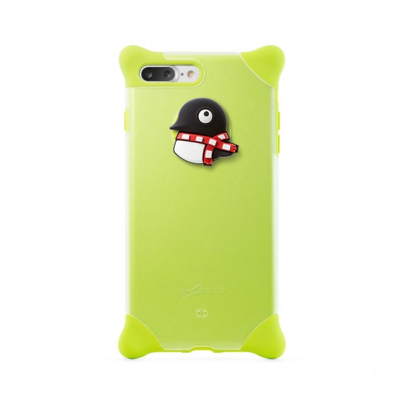Bone / iPhone 8 Plus / 7 Plus 泡泡保護套 -企鵝