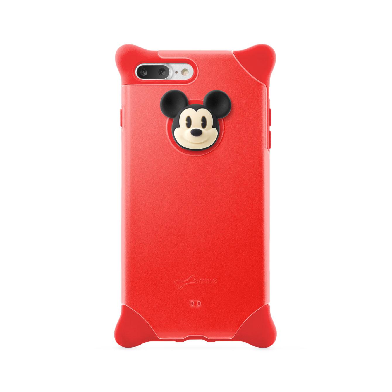 Bone / iPhone 8 Plus / 7 Plus 泡泡保護套 -米奇