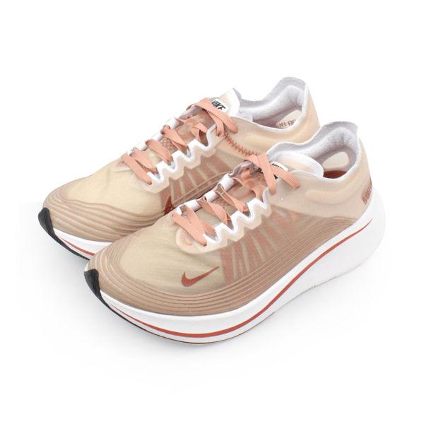 NIKE 女 WMNS NIKE ZOOM FLY SP 慢跑鞋- AJ8229200