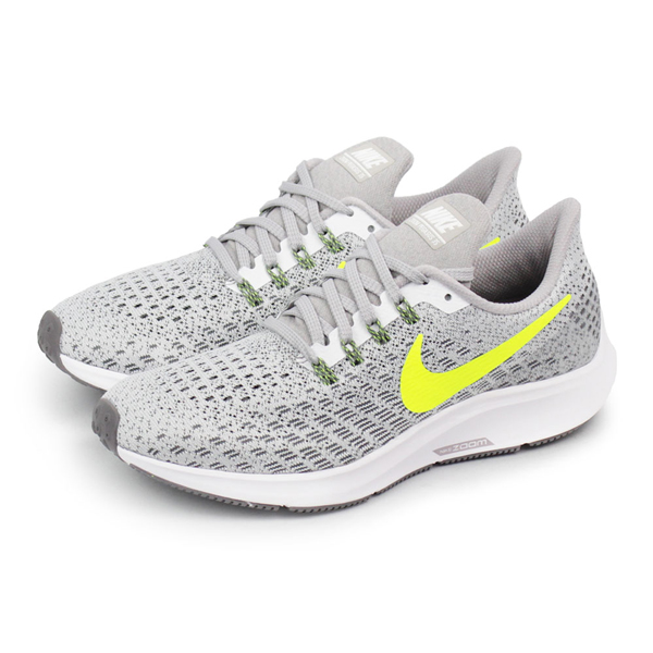 NIKE 女 WMNS NIKE AIR ZOOM PEGASUS 35 慢跑鞋 - 942855101