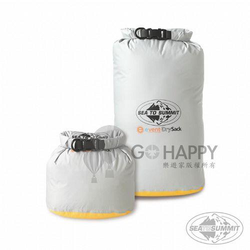 SEATOSUMMIT 20L EVAC 透氣防水收納袋(灰色)