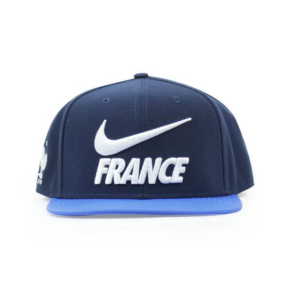 NIKE FFF U NK PRO CAP PRIDE 運動帽- 897387451