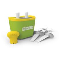ZOKU快速製冰棒機(兩支裝) - 綠色