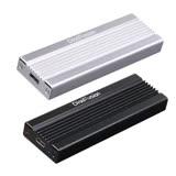 伽利略 M.2(NVMe) PCI-E SSD to USB3.1 Gen2(M2NVU31)