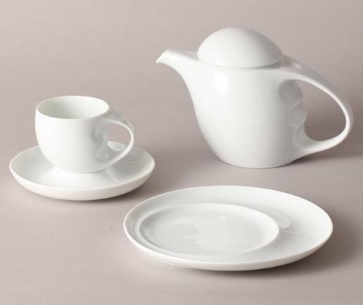 【日本橘吉 】Colani壺+Colani咖啡杯(1壺2杯)