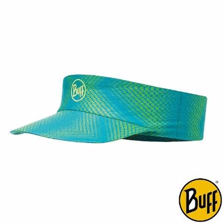 BUFF 萊姆果醬  COOLMAX抗UV頂空帽