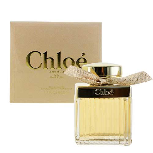 Chloe克羅埃 極緻女性淡香精 50ml