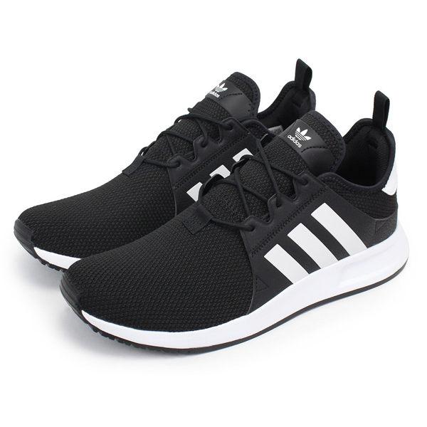 adidas 男 X_PLR 經典復古鞋 - CQ2405