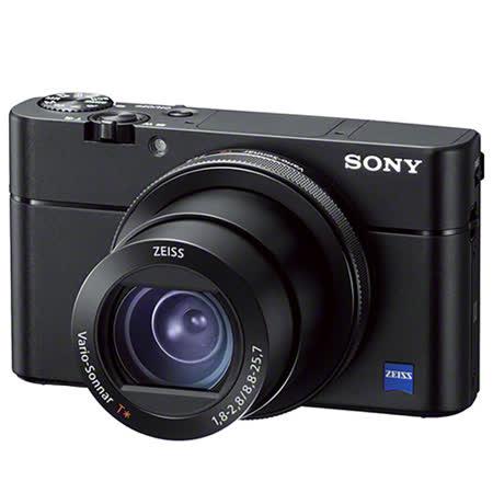 SONY RX100M5A 大光圈數位相機