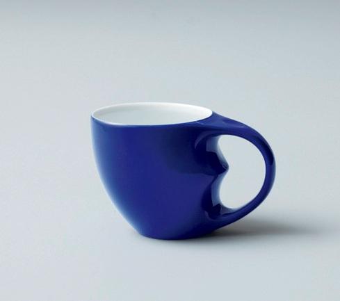 【日本橘吉 】Colani馬克杯(藍色)