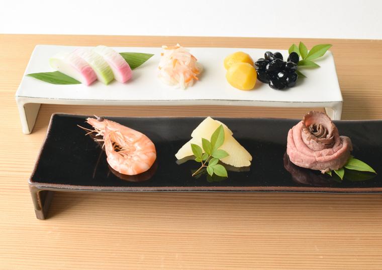 【日本橘吉 】白化粧台皿(白色)--日本製
