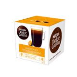 雀巢Nescafe DOLCE GUSTO美式晨光 Preludio 咖啡膠囊(特大杯)(單盒組,共16顆)
