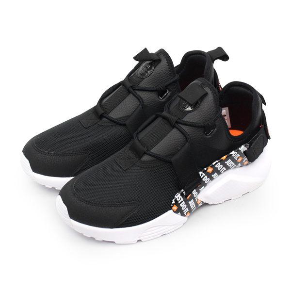 NIKE 女 W AIR HUARACHE CITY LOW PRM 經典復古鞋- AO3140001
