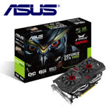 ASUS華碩 STRIX-GTX1060-DC2O6G 顯示卡