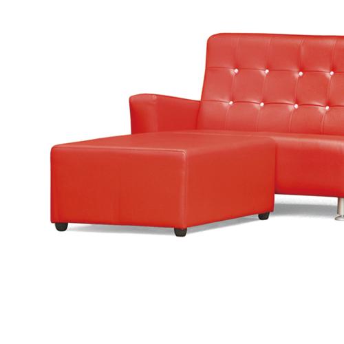 AS-寶兒皮腳椅-68x96x39cm