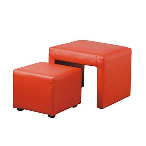 AS-約翰按摩用腳椅-54x45x41cm