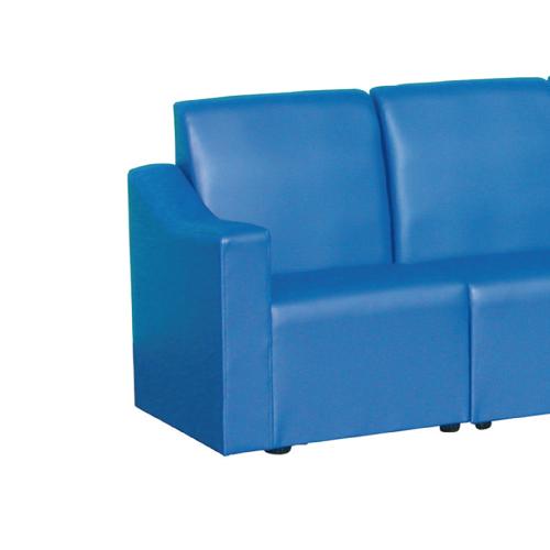 AS-凱文單人扶手沙發-71x83x88cm(兩款可選)