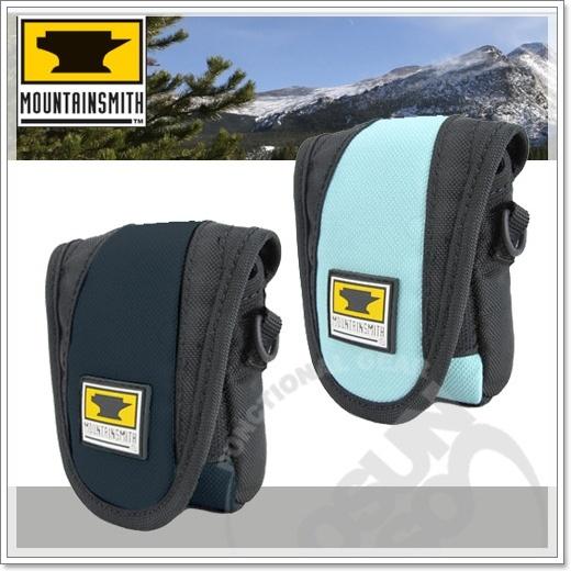 【美國 MountainSmith】FLASH XS 硬底2用側袋多功能相機小包.斜背.肩背.相機包.(可放置SONY‧CANON相機)_D481078R