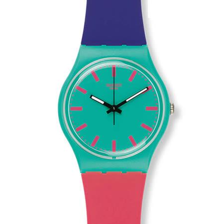 SWATCH  人氣款系列腕錶