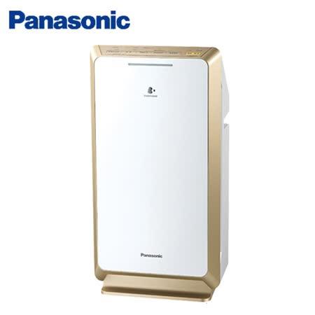 Panasonic 國際牌 ECO NAVI 空氣清淨機