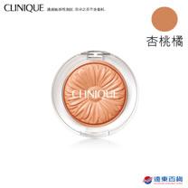 【官方直營】CLINIQUE 倩碧 花漾腮紅 #20 杏桃橘 3.5g