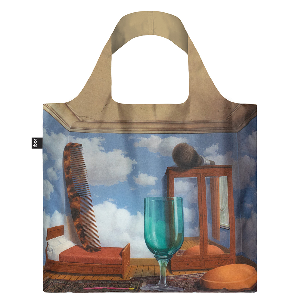 LOQI 購物袋-博物館系列 (個人價值 RMPV)