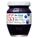 Aohata藍莓果醬150G