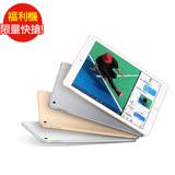 福利品 iPad 128GB Wi-Fi + Cellular 4G LTE版平板電腦(全新未使用)