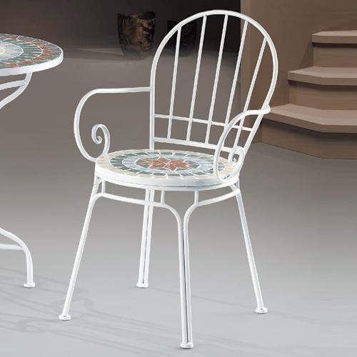 AS-艾麗斯休閒椅-50x52x84.5cm(兩色可選)
